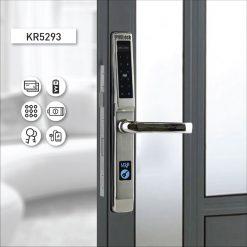 P 47122 Phglock Kr5293 (bạc)